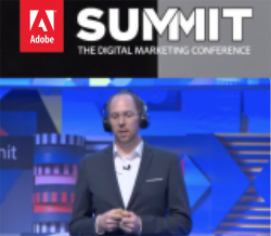 Adobe Summit one2edit™ and AEM Integration